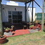 self catering accomodation yzerfontein bamba zonke