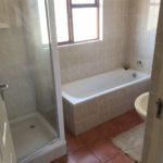 self catering accommodation yzerfontein bamba zonke cottage